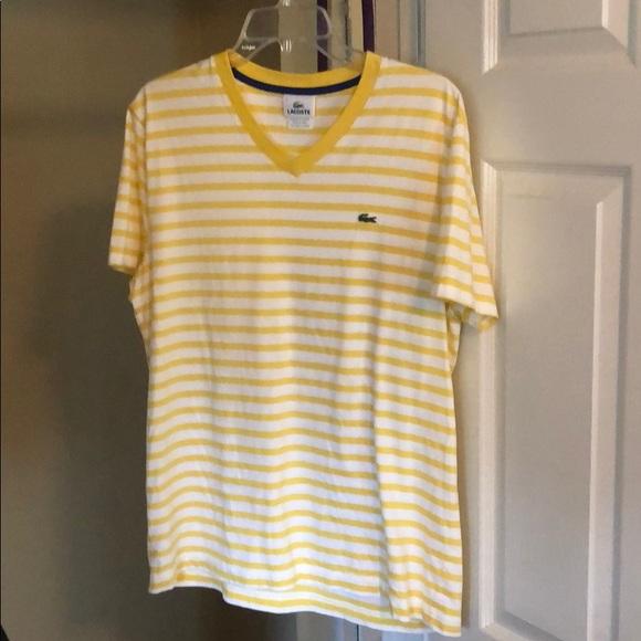 75c90ed9 Lacoste v-neck t shirt. Lacoste. M_5cbbab19bbf076adeb12ca9b.  M_5cbbab19bbf076adeb12ca9b